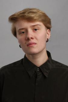 Александра Руслановна Воронова