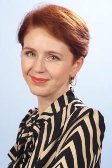 Мария Анатольевна Ившина