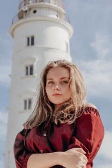 Мария Владимировна Егорова
