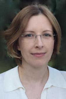 Анна Алексеевна Никитина