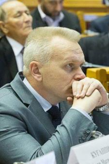 Олег Дмитриевич Агапов