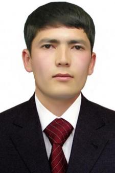 Otabek Xusanovich Mirzayev
