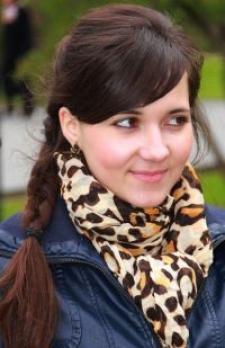 Екатерина Александровна Васильева