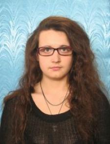 Елена Олеговна Гончарова