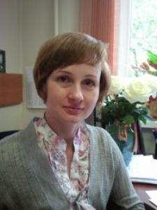 Евгения Александровна Еременко