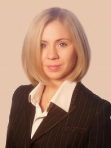 Дарья Александровна Толстова