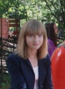 Алина Владимировна Попова