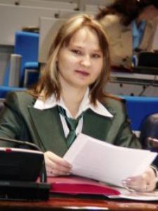 Ирина Николаевна Ефимова