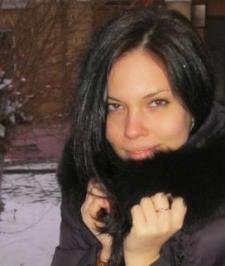 Евгения Вадимовна Колесниченко