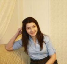 Изабелла Олеговна Атласкирова