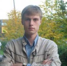 Артем Андреевич Костригин