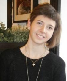 Александра Евгеньевна Сухарева