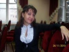 Альбина Юнировна Янгляева
