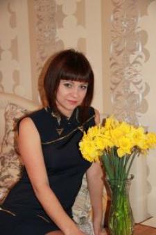 Екатерина Олеговна Адарченко
