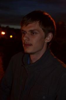 Никита Борисович Устинов