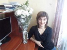 Светлана Сергеевна Земичева