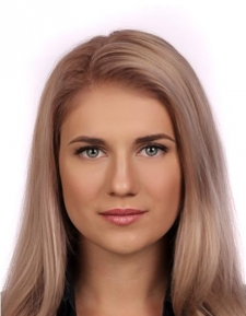 Мария Владимировна Федотова
