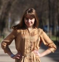 Мария Александровна Кузьмичева