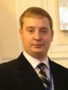 Сергей Владимирович Тырановец
