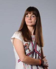 Анна Александровна Плоткина