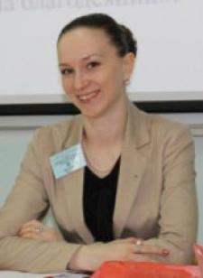 Татьяна Александровна Фленина