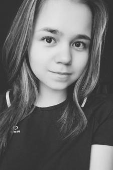 Марина Михайловна Устьянцева
