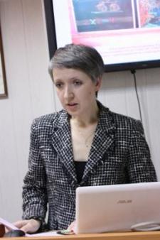 Екатерина Николаевна Кулешова