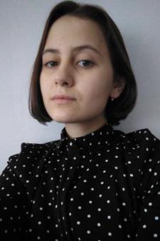 Виктория Викторовна Попова