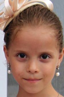Елизавета Николаевна Горьковец
