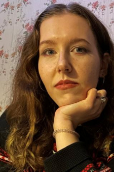 Наталья Олеговна Майорова
