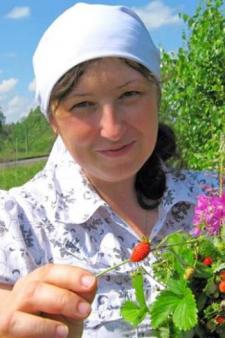 Лариса Аркадьевна Апарина