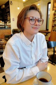 Анастасия Андреевна Васина
