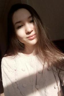 Дарья Вячеславовна Ащеулова