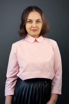 Олеся Александровна Резинкина