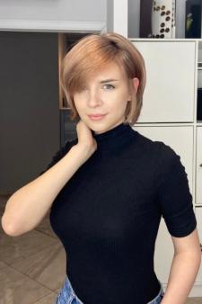 Ксения Александровна Пугина