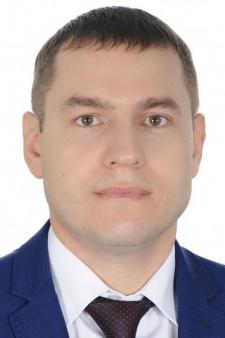 Сергей Николаевич Косогор