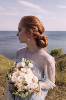 Полина Андреевна Дмитриева