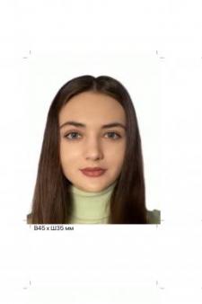Алина Юрьевна Колесова