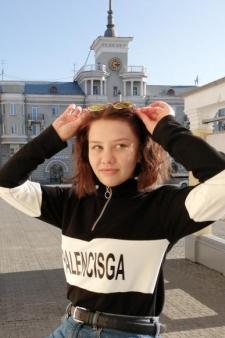 Екатерина Юрьевна Сучкова