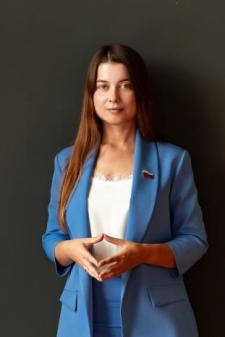 Елена Александровна Речкова
