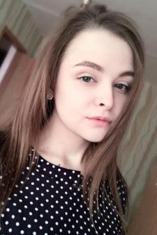 Ангелина Максимовна Дюрягина