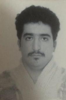 Сейед Мохаммад Фарух Ашраф Саджади
