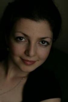 Мария Артуровна Антонян