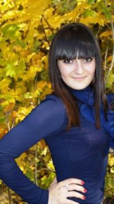 Анжела Арменовна Гаспарян