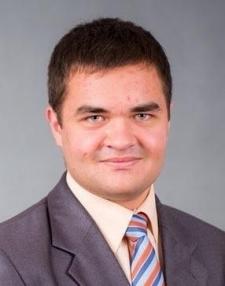 Александр Юрьевич Киндаев