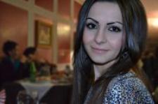 Диана Сароевна Минасян