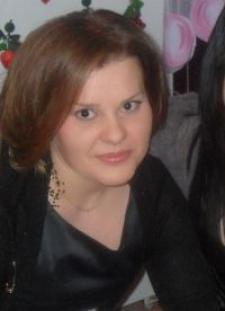 Алёна Васильевна Христюк