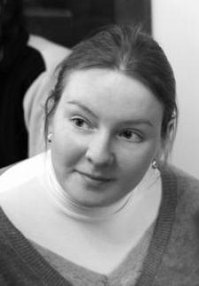 Ольга Александровна Орлова