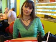 Нина Евгеньевна Кузнецова