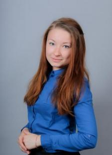 Тамара Андреевна Ермошкина